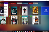 Free Movies HD Streaming for Windows 8