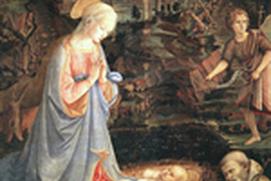 フラ・フィリッポ・リッピ画集(ルネサンス)