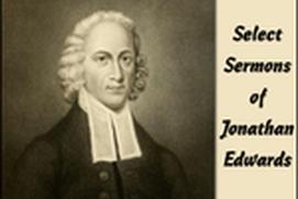 Select Sermons of Jonathan Edwards. - Jonathan Edwards