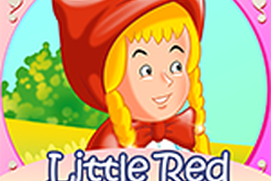 Little Red Riding Hood - Interactive Book