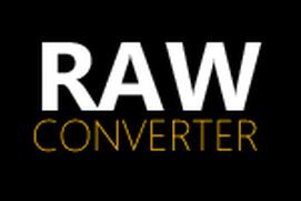 RAWConverter
