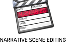 Narrative Scene Editing with Final Cut Pro X v10.1