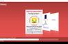 Pada halaman ini menunjukkan proses download yang sedang berlangsung dengan beberapa dokumen yang telah diunduh.