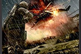 Commando Base Turret Attack
