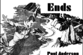 The Chapter Ends - Poul Anderson