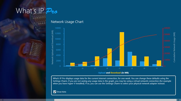 What's IP Pro for Windows 8