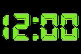 Alarm Clock HD+