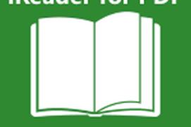iReader for PDF