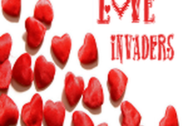 Love Invaders Pro