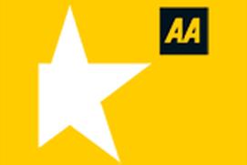 AA B&B Guide