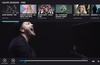 VEVO for Windows 8