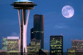 City Maps - Seattle