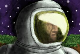 Planetventure