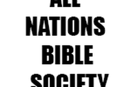 All Nations Bible Society