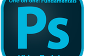 Training for Photoshop CC One-on-One: Fundamentals