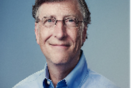 Bill Gates - Unknown Facts
