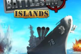 Battleship Islands