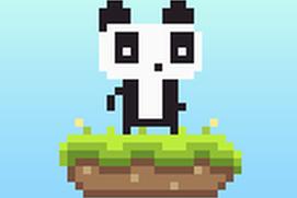 Panda Love HD