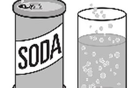 Soda Drink Tracker