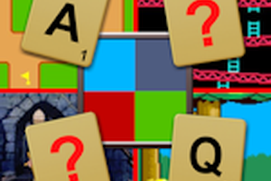 Which Video Arcade Game? - Coin-op Trivia Word Quiz Game