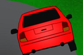 Curvy Car