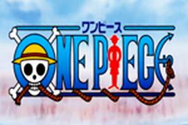 One Piece Animation Series