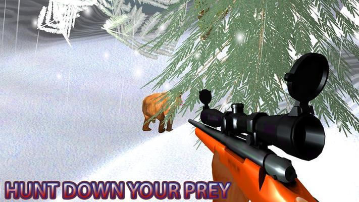Bear Hunting 3D for Windows 8