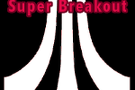 Atari Arcade - Super breakout