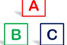 Toddler ABC