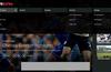 Homepage Navigation