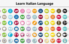 Learn Italian from novice to professional