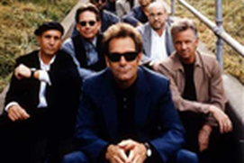 Huey Lewis and The News FANfinity