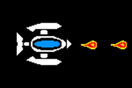 SpaceX Blaster