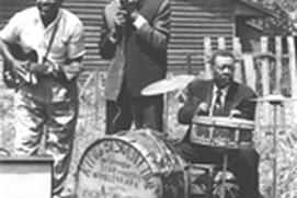 Sonny Boy Williamson FANfinity