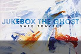 Safe Travels Album App