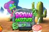 Brain Guzzler start screen