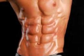 8 min body workout