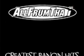 Greatest Bangin Hits Album App
