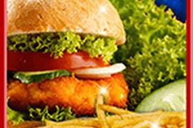 Burger Maker – Fast Food