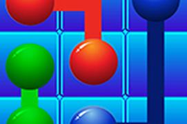 Flow Pipe Puzzle