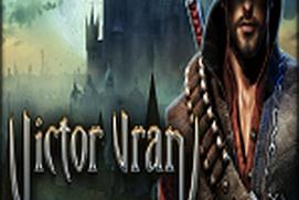 Victor Vran adventures