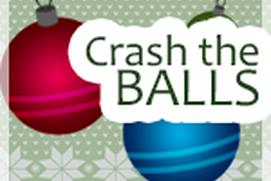 Crash The Balls