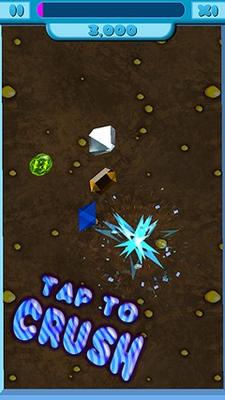 A shiny action arcade game!
