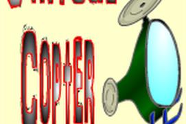 Virtual Copter