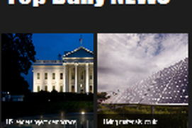 Top Daily NEWS