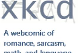 XKCD Comics Viewer
