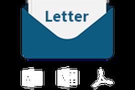 Tablet Letter Pro