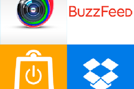 Windows 8 Apps I Recommend to My Friends