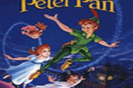 Peter Pan Book App
