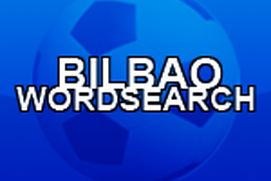 Bilbao Wordsearch